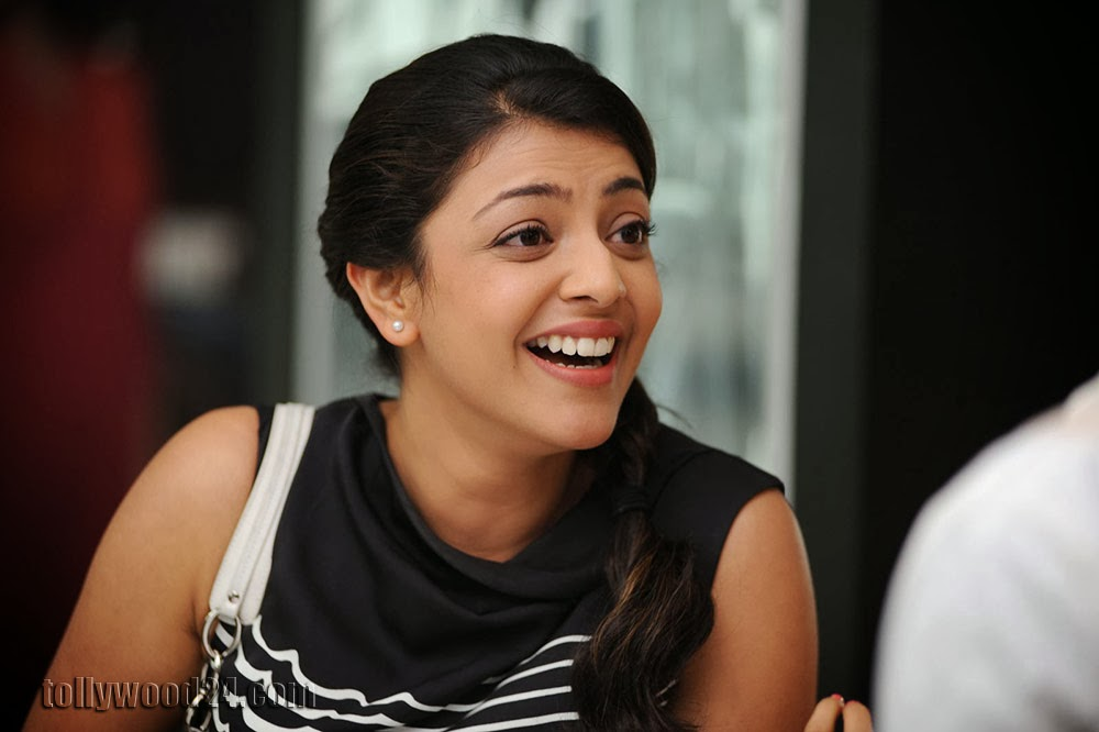 Kajal Agarwal Photos from Sarocharu-HQ-Photo-18