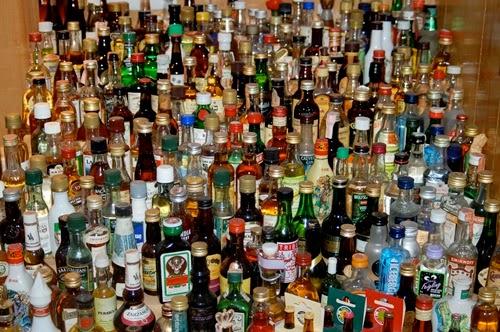 Efek Minuman Beralkohol bagi Kesehatan Tubuh