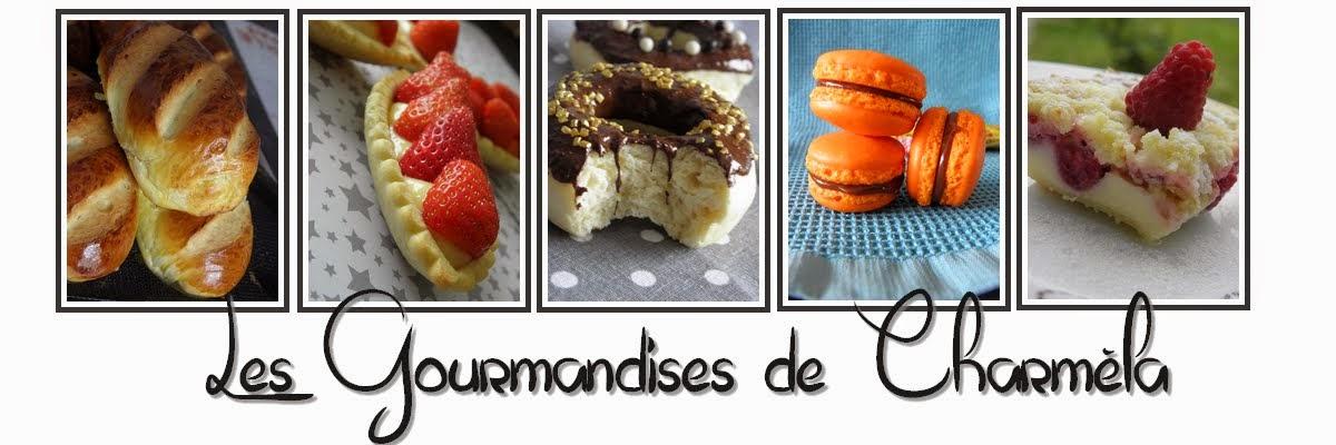 Les Gourmandises de Charméla