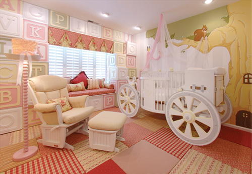 Best 27 Cool Kids Bedroom Theme Ideas - Modern and Cool Kids