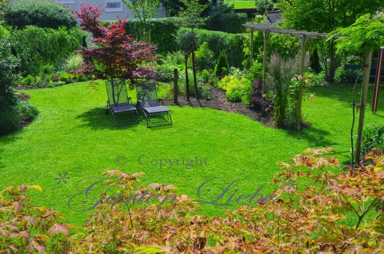 Garten neu gestalten vorher nachher for Garten neu gestalten ideen