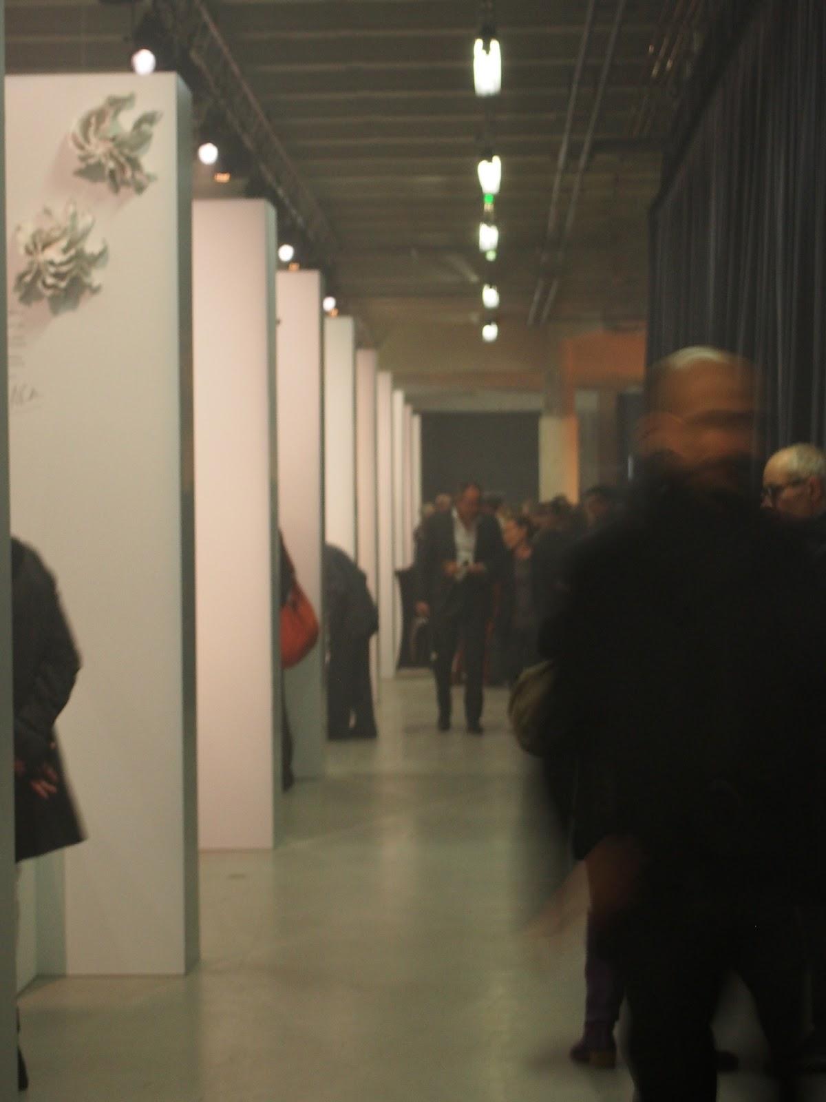vernissage exposition journ es europ ennes des m tiers d 39 art 2013 palais de tokyo madame. Black Bedroom Furniture Sets. Home Design Ideas