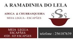 A RAMADINHA DO LELA