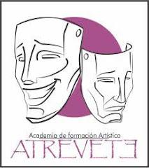 Academia De Formacion Artistica Atrevete.