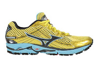 Mizuno Wave Rider