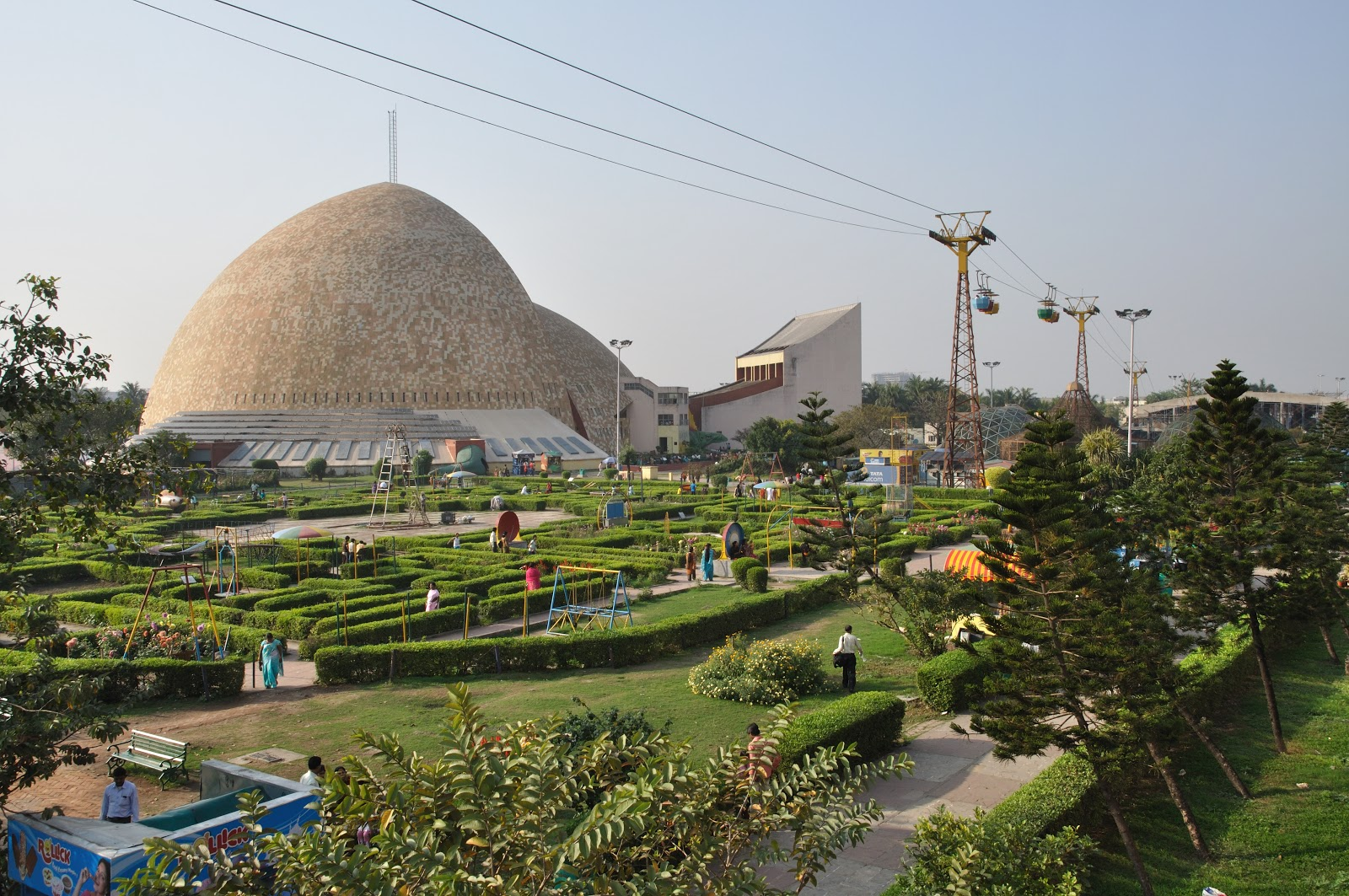Kolkata India Tourism
