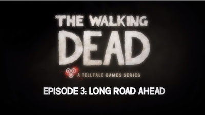 The Walking Dead: Episode 3 - A Long Road Ahead - We Know Gamers