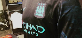 bocoran jersey musim depan Jersey Tandang Manchester City 2015/2016 enkosa sport toko online grade ori