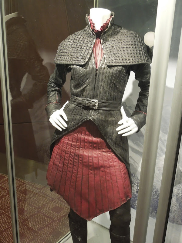 Horned Witch costume Hansel Gretel