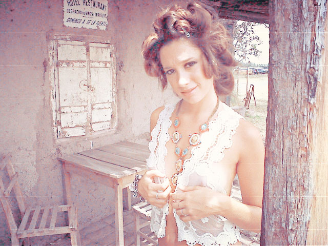 Julieta Ponce Nude Photos 58