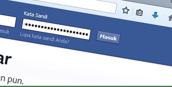 Cara Mengetahui Password Dibalik Tanda Bintang Pada Browser