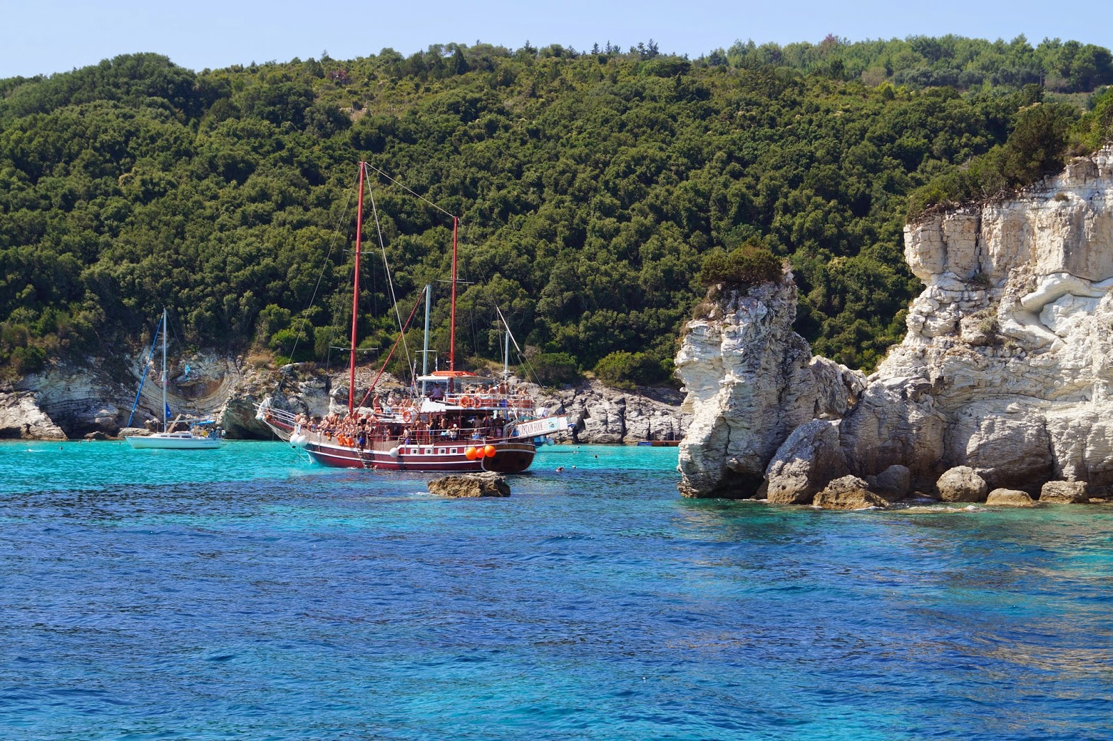 13.Travel - Corfu