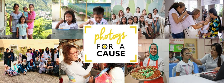PHOTOGS FOR A CAUSE