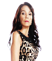 Irma Adlawan as Carlotta Pierro (Pierro family's long lost eldest daughter.)