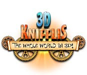 3D Knifflis The Whole World in 3D v1.0-TE