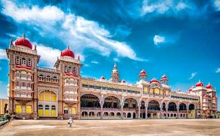 Mysore (Best Honeymoon Destinations In India) 10
