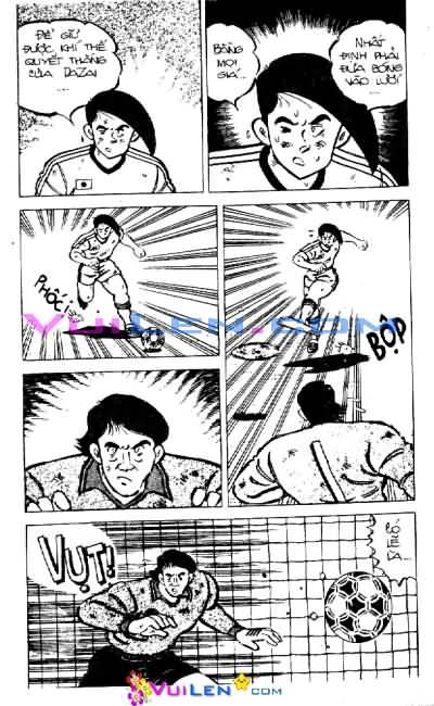 Jindodinho - Đường Dẫn Đến Khung Thành III  Tập 37 page 79 Congtruyen24h