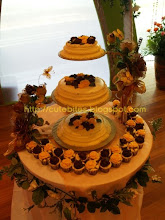 :: Wedding Cake::