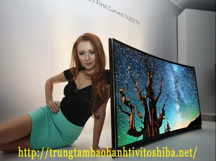 Dịch vụ bảo hành tivi Toshiba ở Hà Nội giá rẻ nhất quả đất
