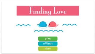 Finding Love: free puzzle app game for iphone, ipad