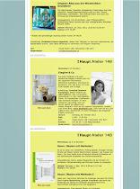 """Haupt Verlag Atelier 14B - Workshops LISA LIBELLE """"Etagère & Co."""""""
