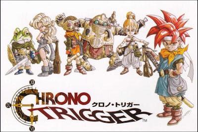 Test de Chrono Trigger (SNES - Playstation - DS)