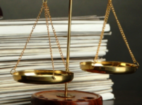 Νομικές Υπηρεσίες