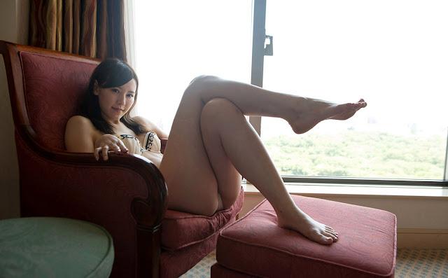 上原結衣 Uehara Yui Photos 11