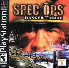 Free Download Games Spec Ops Ranger Elite PSX ISO ROM Untruk Komputer Full Version ZGAS-PC