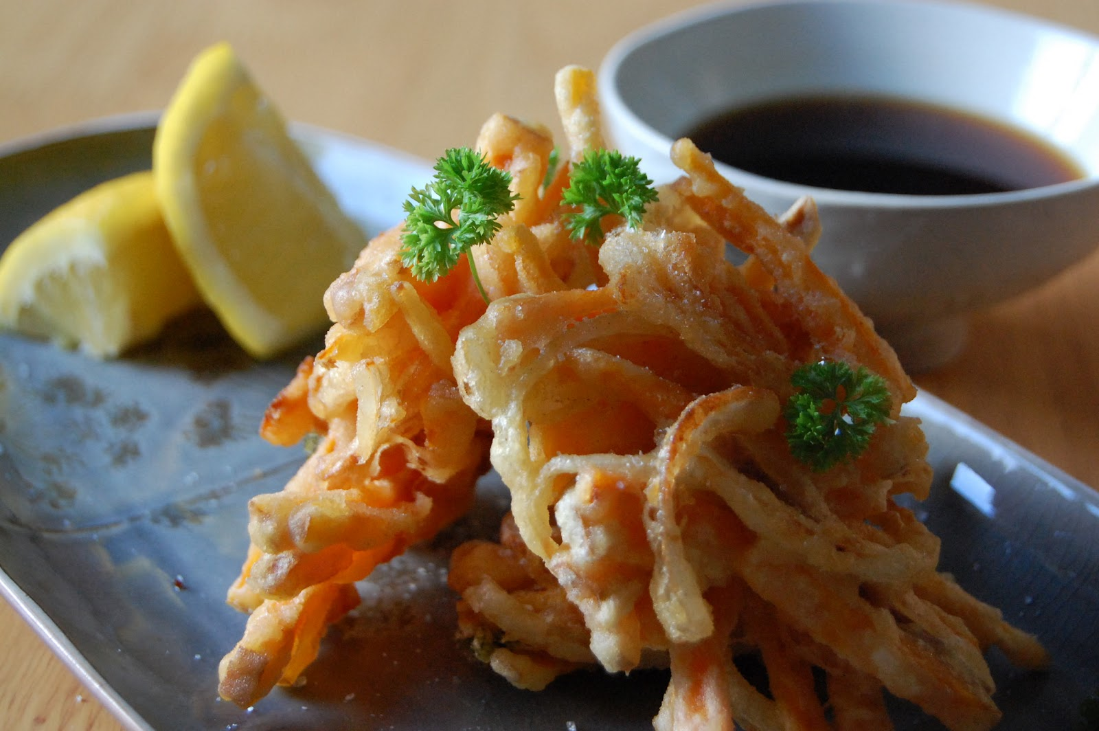 Image result for tempura japanese food