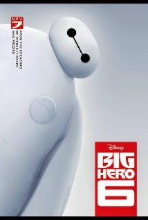 Big Hero 6 (2014) 720p BluRay 820MB Subtitle Indonesia