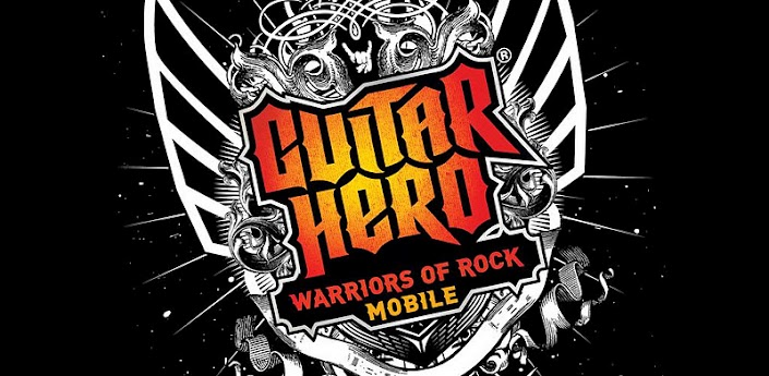 Guitar Hero 6 - Warriors of Rock 4