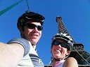 Click on the Image to visit our Paris to Barcelona Cycle Blog