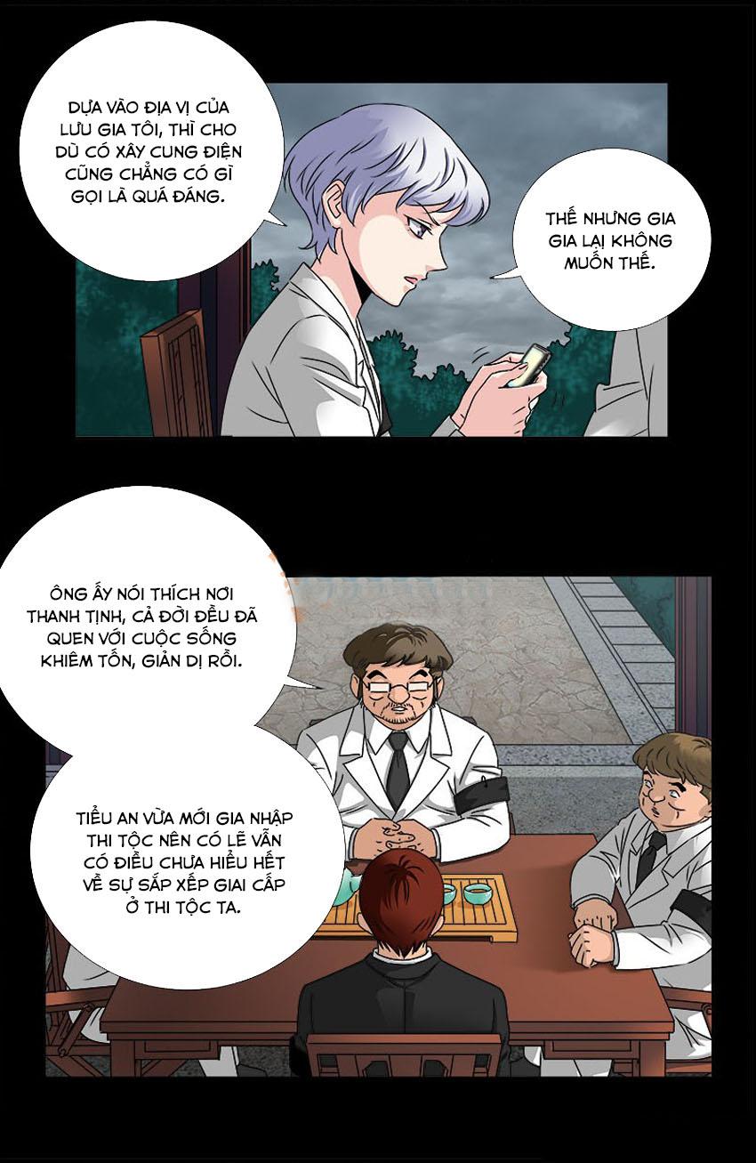Huyết Ma Nhân Chapter 226 - Hamtruyen.vn