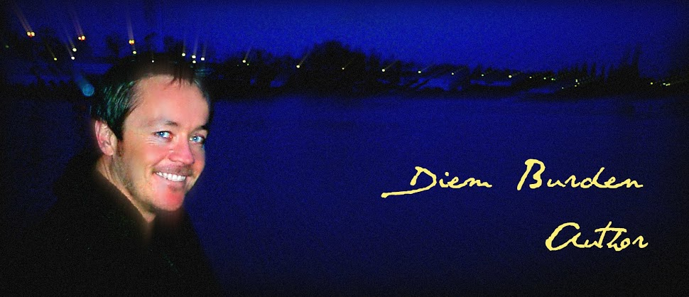 Diem Burden | Author