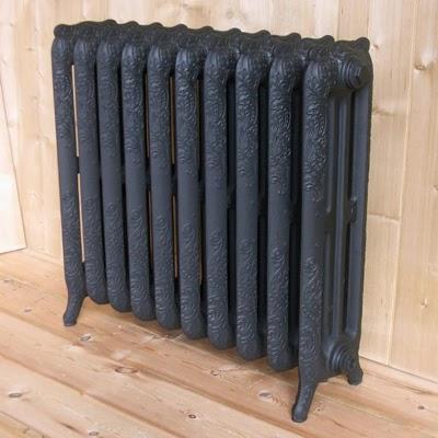 Oude radiatoren