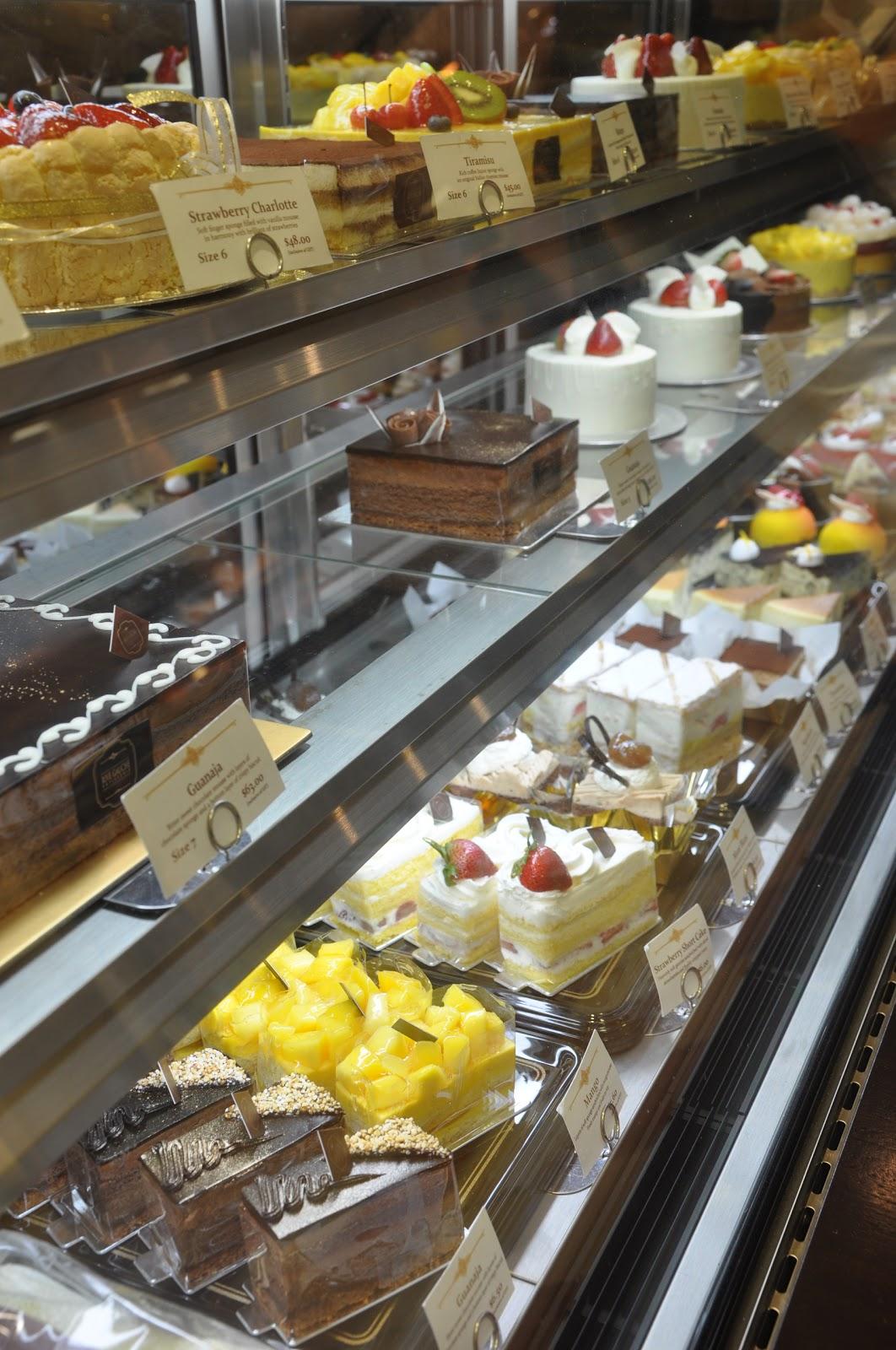 Haagen Daz Hk Cake Price