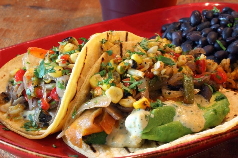 Robert dyer bethesda row taco tuesday starts today at for Fish taco bethesda md