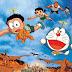 Trailer: Doraemon's English dub