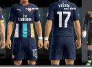 Kit Arsenal Musim 2016 Terbaru untuk PES 2013