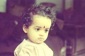 Bhavana's Childhood