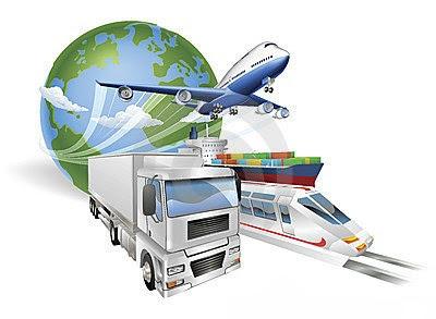 Logistics mang đến nhiều  lợi ích cho khách hàng