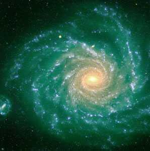 Formación en el universo