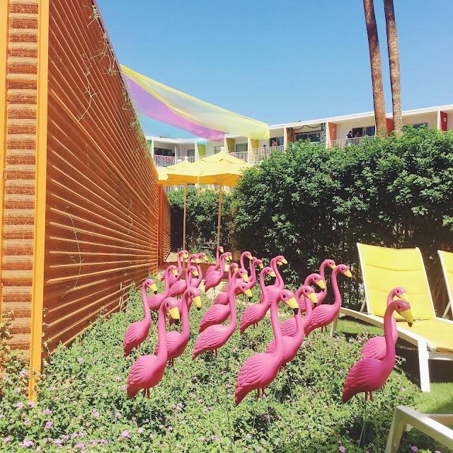 Splash House, Saguaro Palm Springs, Pool Party, Pool Floats, Kiini Bikini