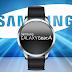 سامسونغ تكشف مواصفات ساعتها الذكية Samsung Gear A مع إطار قابل للدوران