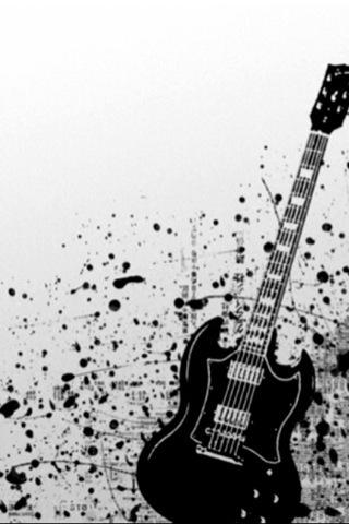 High definition guitar wallpapers pix bag high definition guitar wallpapers my best voltagebd Gallery