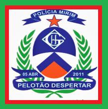 POLÍCIA MIRIM