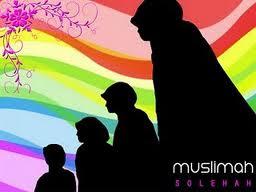 Peran besar muslimah dalam dakwah Islam