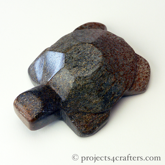 Projects crafters have you ever tried soapstone carving