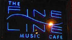 Fine Line Music Cafe Calendar